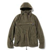 68&BROTHERS / Fleece Utility Hood [No. 6232]
