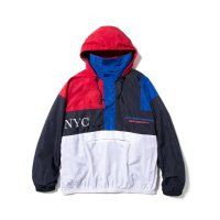 "68&BROTHERS / Nylon Classic Anorack ""NYC"" [No. 6304]"