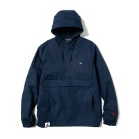 68&BROTHERS / Pullover Anorak by PUTS [No. 6448]