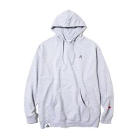 68&BROTHERS / 8.5 oz Hooded Sweat ADULT by PUTS [No. 6419]